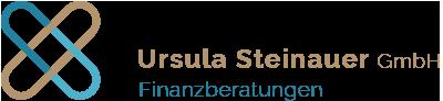 Ursula Steinauer – Finanzberatungen Logo